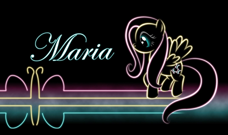 بالصور معنى اسم ماريا , صفات حامل اسم ماريا 4749