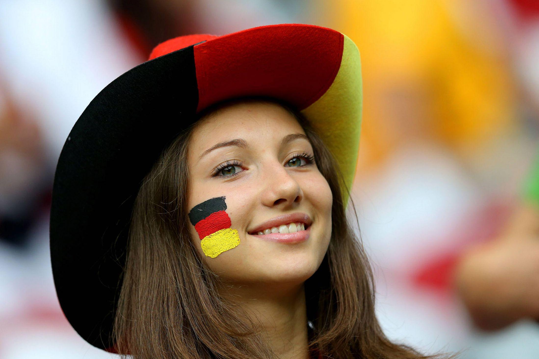 صورة بنات المانيا , الحياة في المانيا