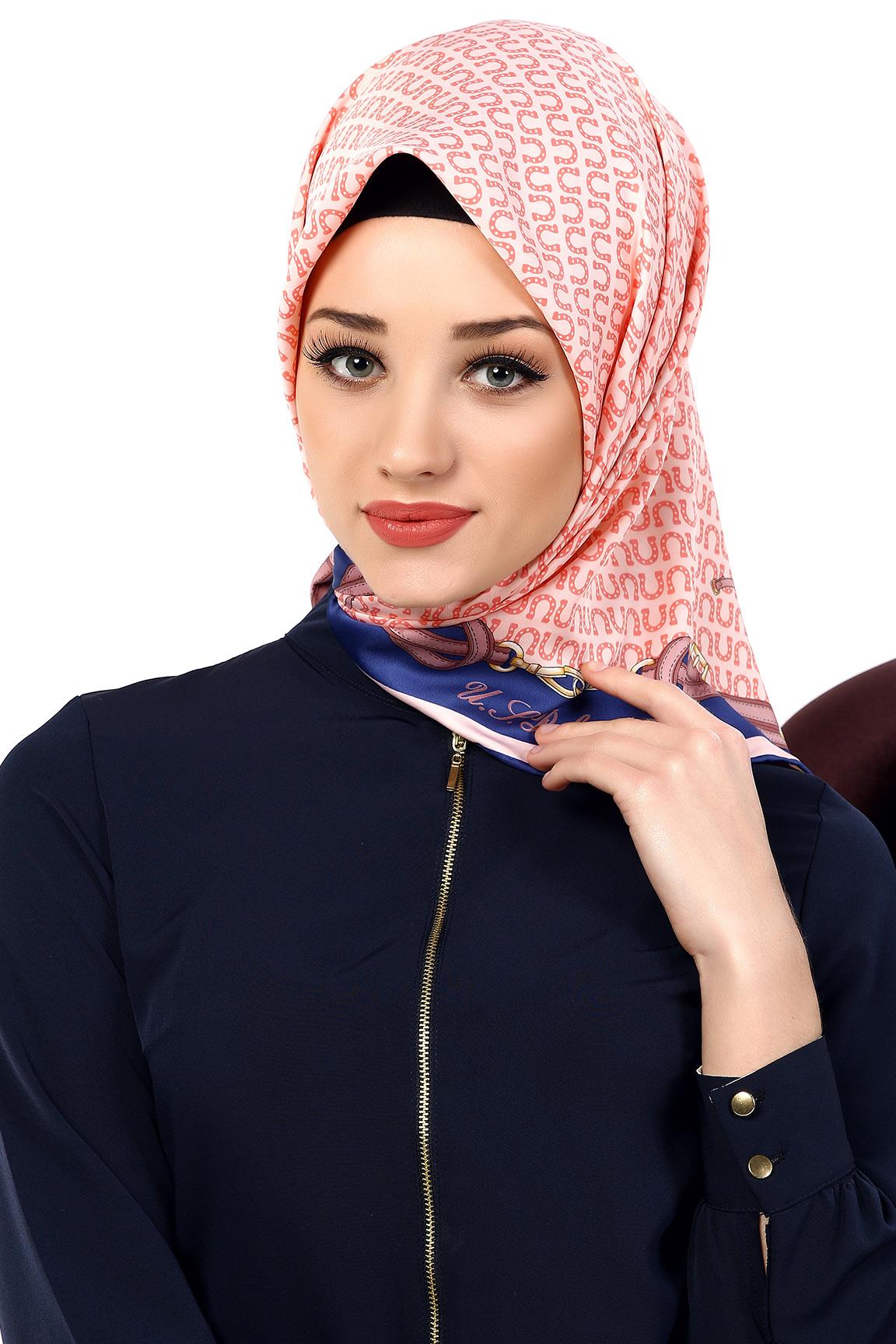 صورة صور حجابات , اجدد لفات الحجاب