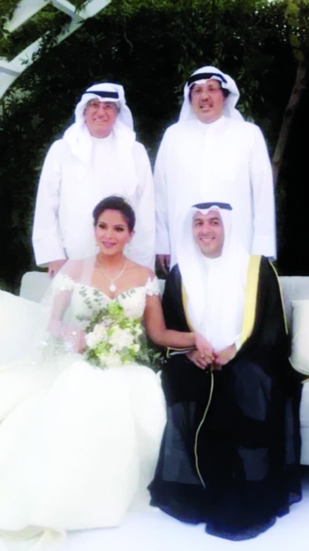 صورة اعراس قطر , ماهى عادات القطريين فى الاعراس