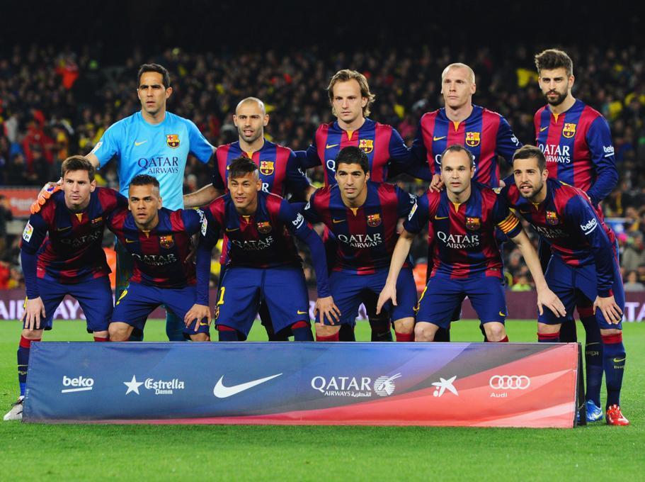 بالصور صور فريق برشلونة , معلومات عن نادى برشلونة 5116 2