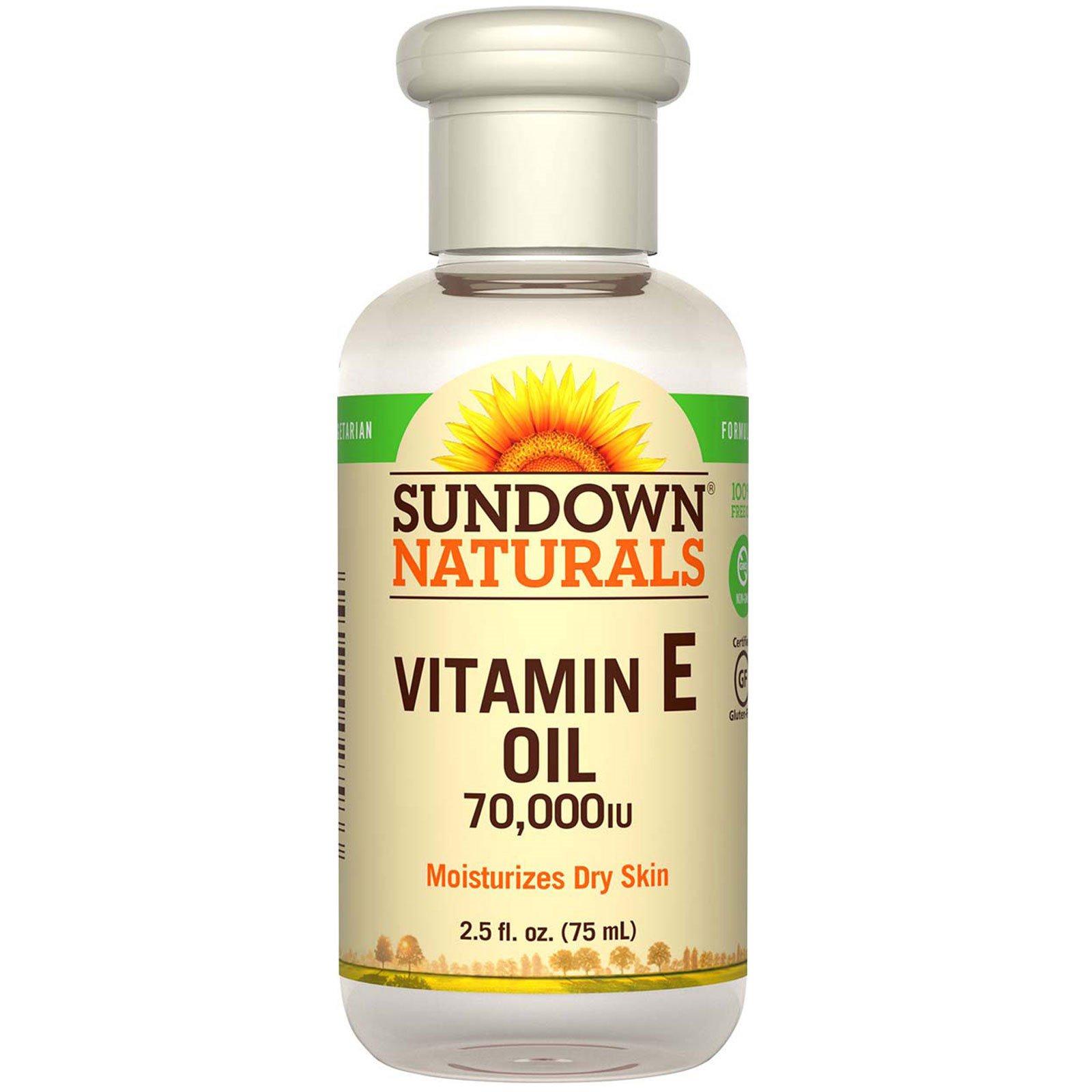 صور فيتامين e , تعرف علي فوائد فيتامين E