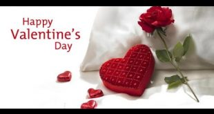 متى عيد الحب , معلومات عن عيد الحب