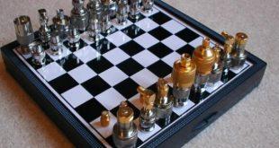 كيفية لعب الشطرنج , اسرار لعب الشطرنج