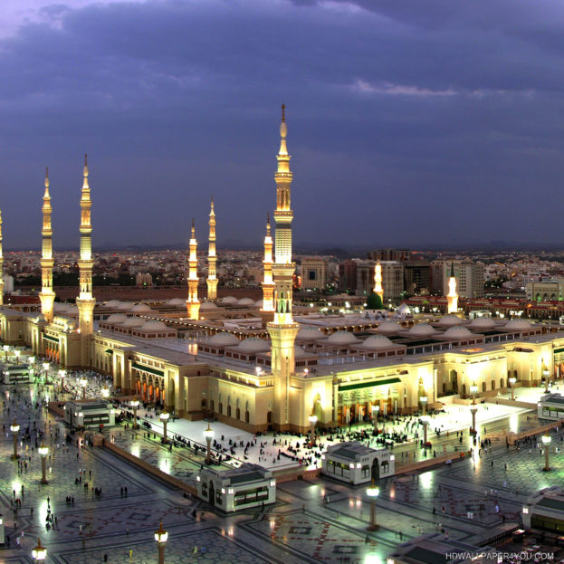 صوره صور المدينة المنورة , اجمل بقاع العالم