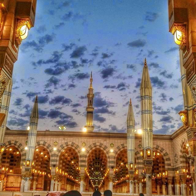 بالصور صور المدينة المنورة , اجمل بقاع العالم 1216 2