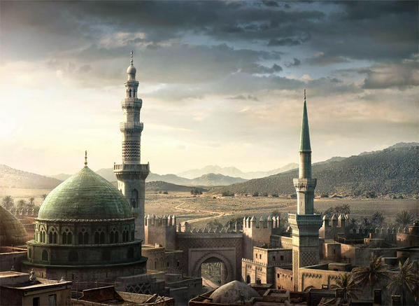 بالصور صور المدينة المنورة , اجمل بقاع العالم 1216 3