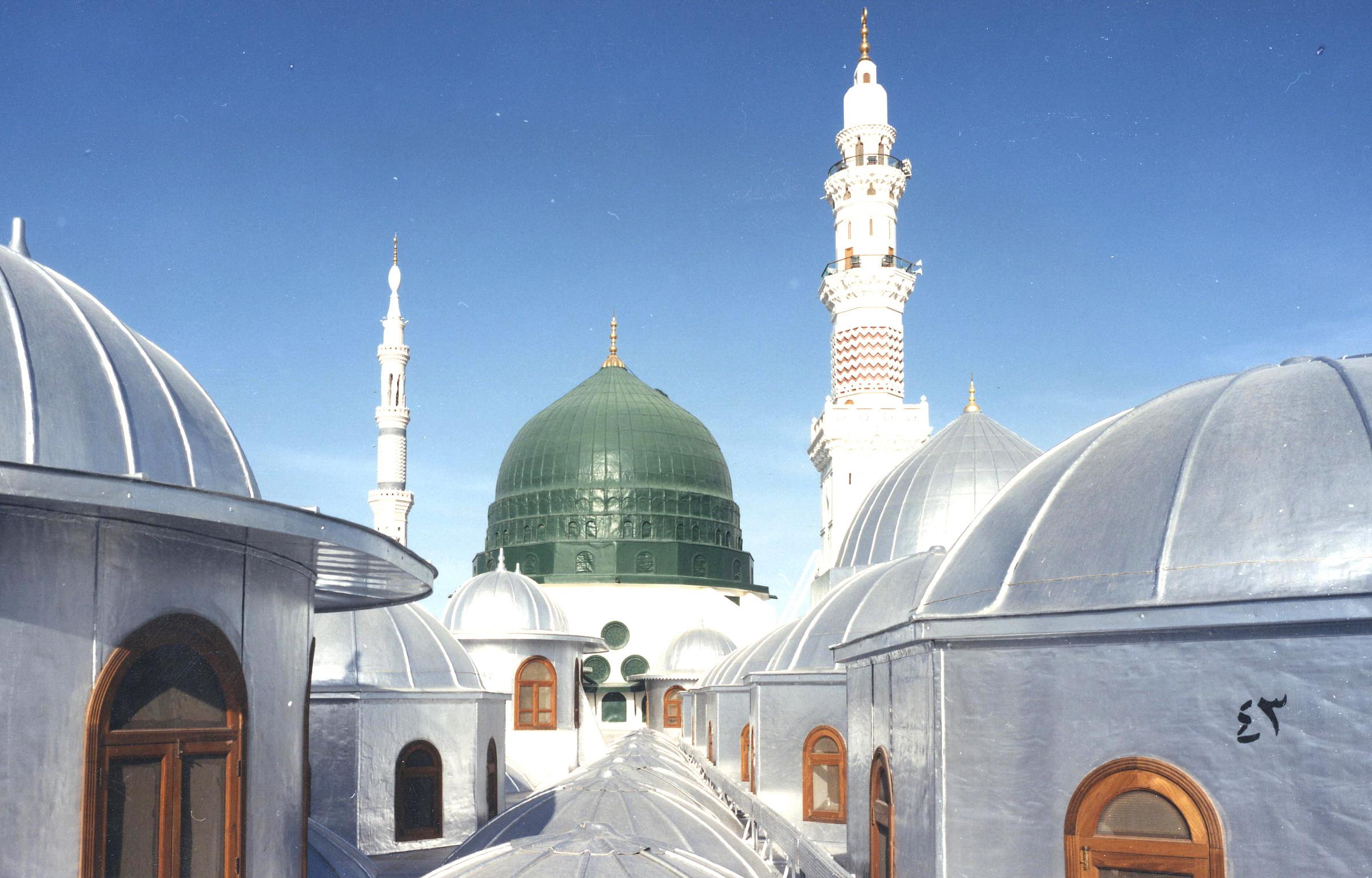 بالصور صور المدينة المنورة , اجمل بقاع العالم 1216 4