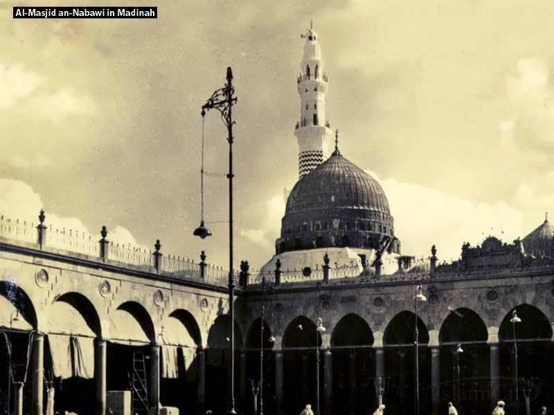 بالصور صور المدينة المنورة , اجمل بقاع العالم 1216 5