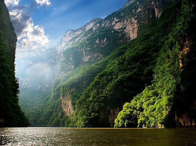 صورة اجمل الصور الطبيعية في العالم , اجمل المزارات الطبيعية 1301 4