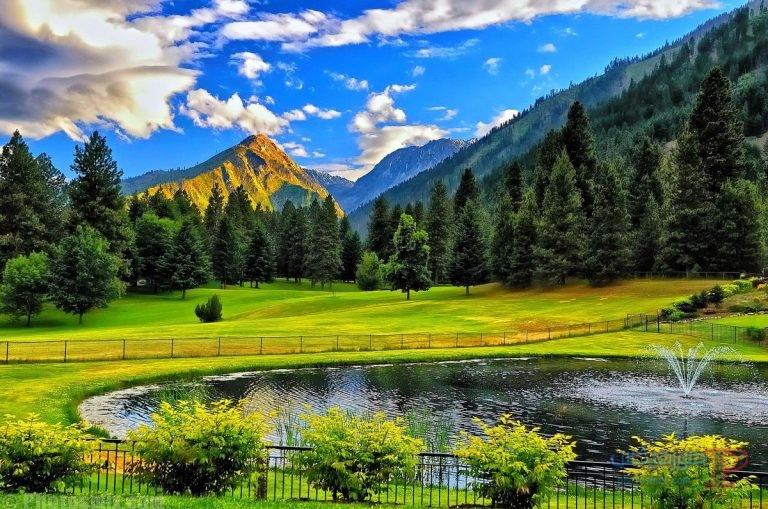 صورة اجمل الصور الطبيعية في العالم , اجمل المزارات الطبيعية 1301 9