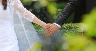 صور حلمت اني عروس وانا عزباء , رموز قرب الزواج في المنام