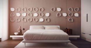 فنون في غرفة النوم , اجمل الديكورات المستخدمة لغرف النوم