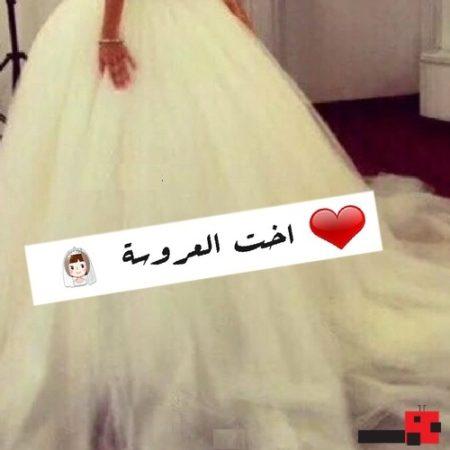 صورة صور اخت العروسه , اجمل صور لاخوات العروسة