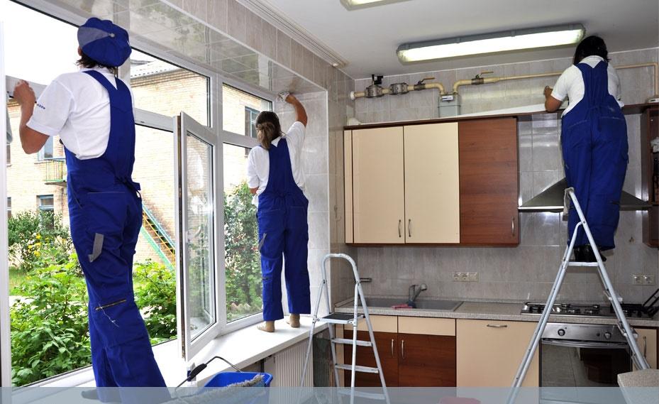 صورة تنظيف شقق , اهمية النظافة لنا
