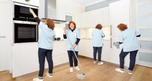 تنظيف شقق , اهمية النظافة لنا