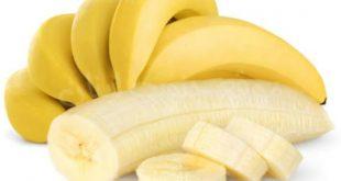 فوائد الموز , اهمية الموز لجسم الانسان