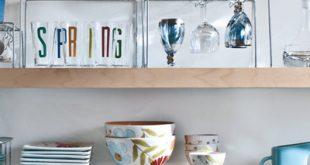 صورة افكار منزلية للمطبخ , افضل افكار لتوفير الاموال