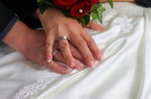 صورة تفسير الزواج للمتزوجة , تفسير احلام الزفاف