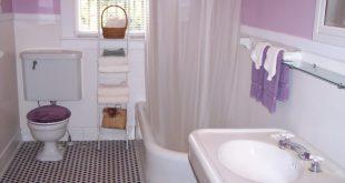 صورة ديكور حمامات صغيرة , ديكورات للمساحات الصغيرة