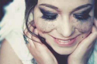 صورة صور بنت تضحك , اجمل ضحكة لبنت