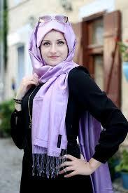صورة رمزيات محجبات , الحجاب يزيد من جمالى