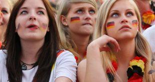 صوره بنات المانيات , معلومات عن بنات المانيا