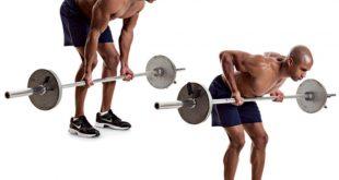 تمارين الظهر , تمرين تقوية عضلات الظهر