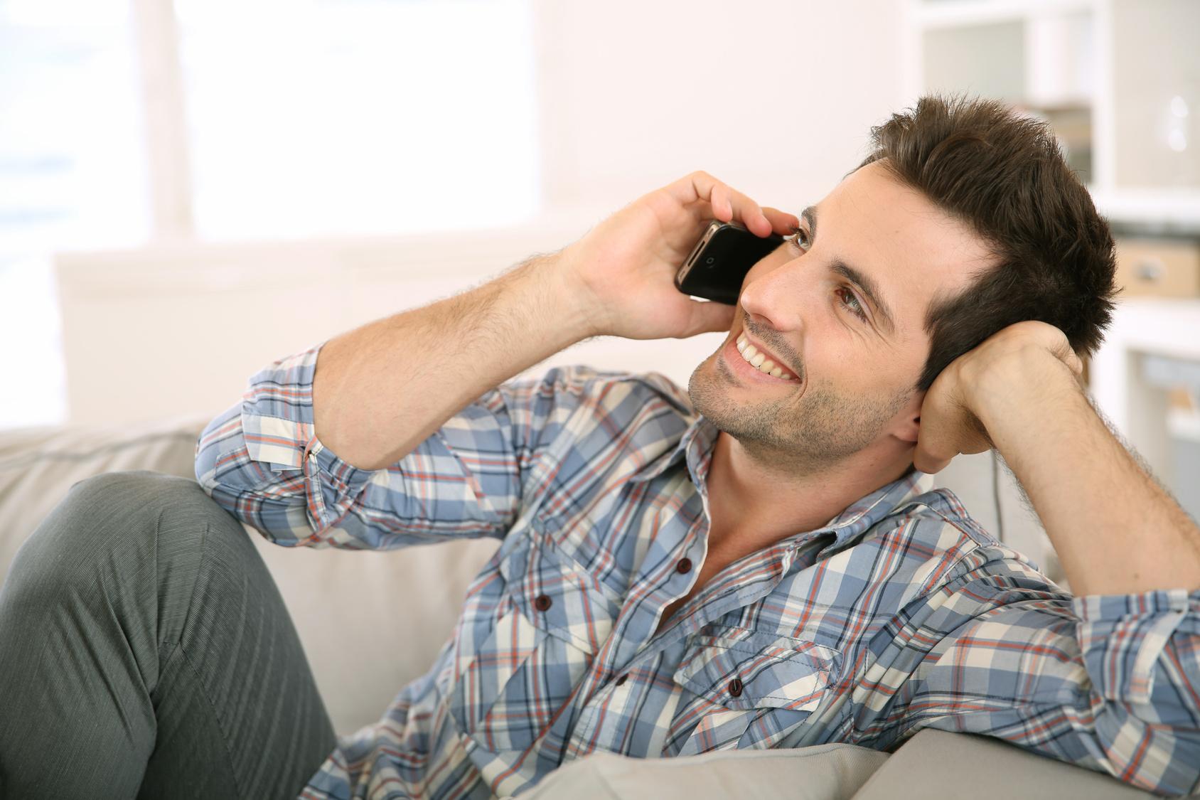 صور كيف تجعل الفتاة تحبك عبر الهاتف , طريقه جعل الفتاه تحبك عبر الهاتف
