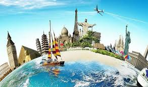 أنواع السياحة التى تتوافر فى الوطن العربى