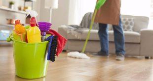 بالصور تنظيف المنزل , اسرع طريقه لتنظيف المنزل 2869 3 310x165