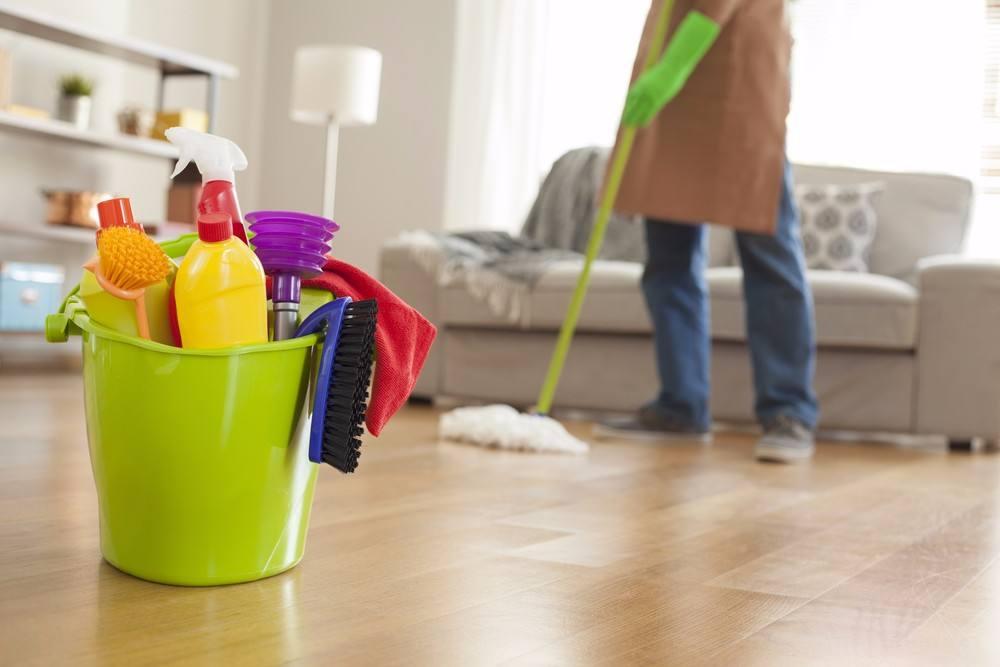 صورة تنظيف المنزل , اسرع طريقه لتنظيف المنزل