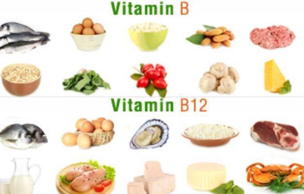 صورة فوائد فيتامين ب , فيتامين ب واهم فوائدها