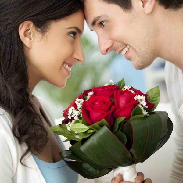 بالصور ماذا تحب المراة في الرجل , اسباب انجذاب المراه للرجل 2995 2