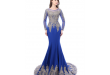 بالصور فستان سهرة , اجمل واروع اشكال لفساتين السهره 2999 1 110x75