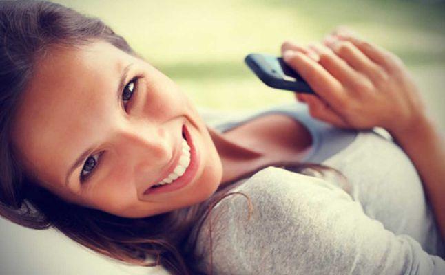 صورة كيف اجعل حبيبي يحبني بجنون عبر الهاتف , كيفيه جعل حبيبي يحبني عبر الهاتف