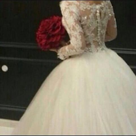 صورة خلفيات عروس , خلفيات جميله لصور ععروسه في يوم زفافها