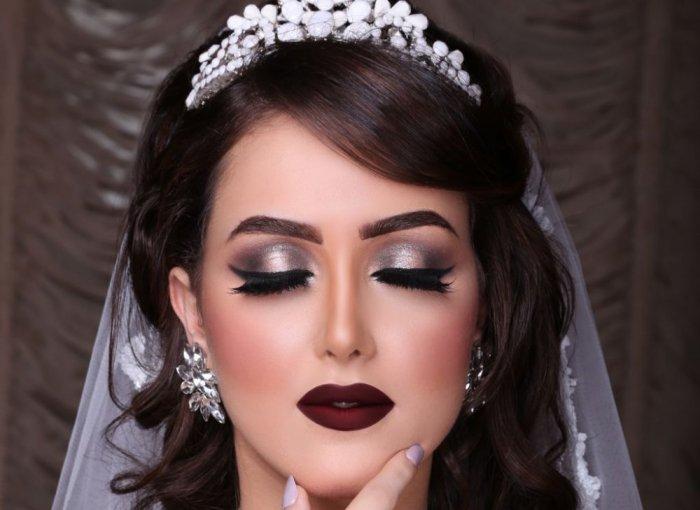 صور صور مكياج عروس , اجمل مكياج لاحلي عروسه