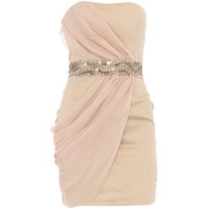 صورة فساتين قصيرة للمراهقات , اجمل الفساتين القصيره