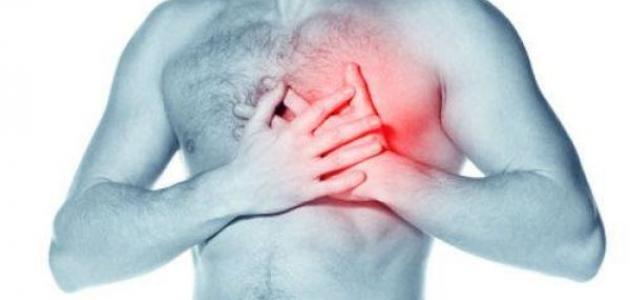 بالصور اعراض الذبحة الصدرية , اسباب وعلاج الذبحه الصدريه 3282