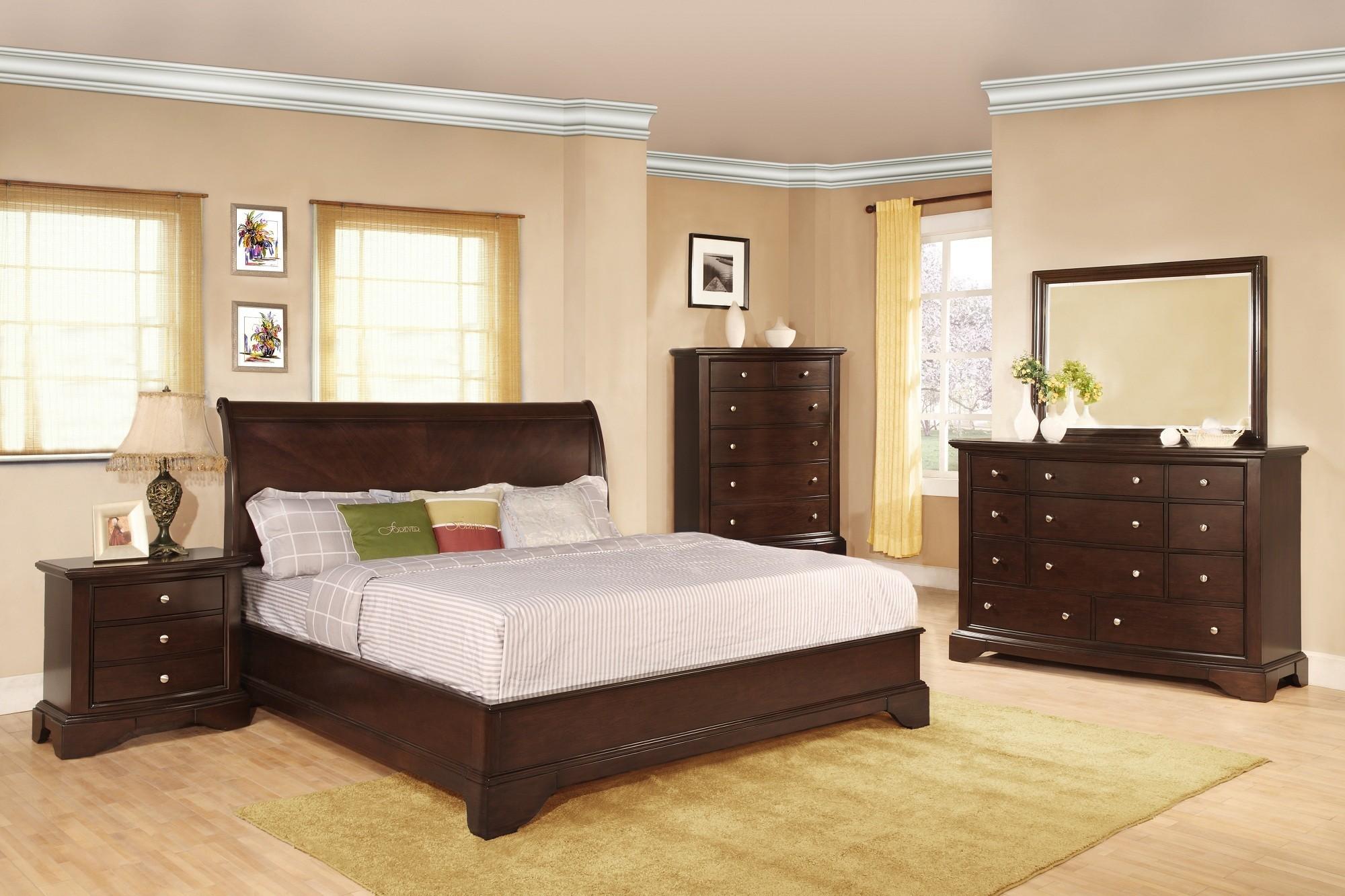 بالصور غرف نوم حديثه , احدث اشكال غرف النوم 3687 11