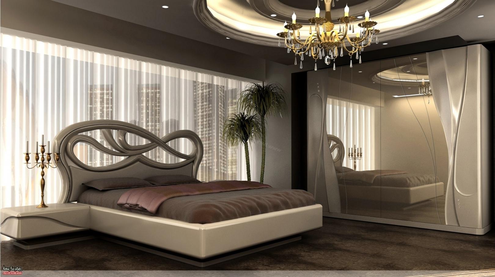 بالصور غرف نوم حديثه , احدث اشكال غرف النوم 3687 5