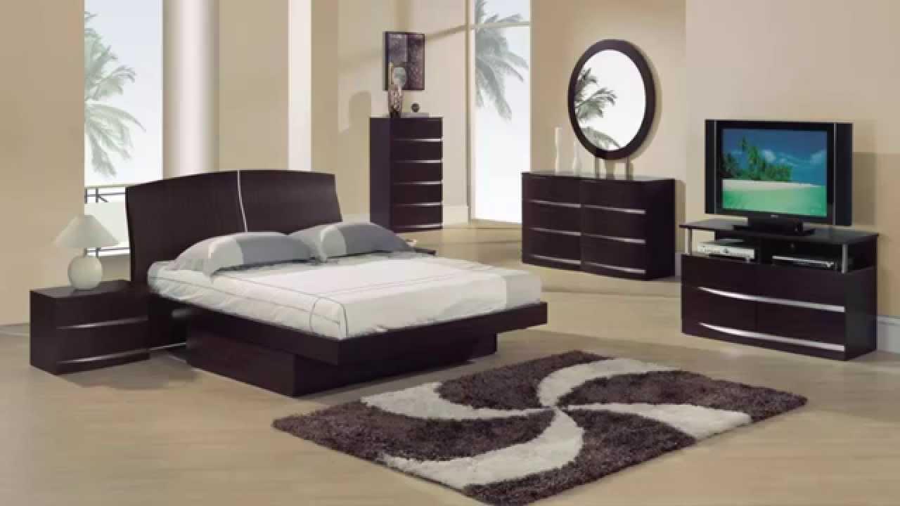 بالصور غرف نوم حديثه , احدث اشكال غرف النوم 3687 6
