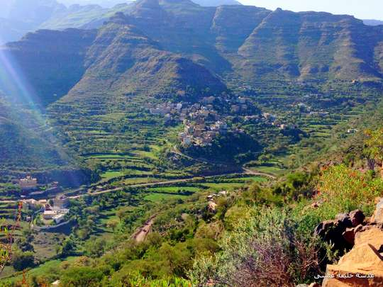 صورة صور من اليمن , اجمل ما يميز اليمن