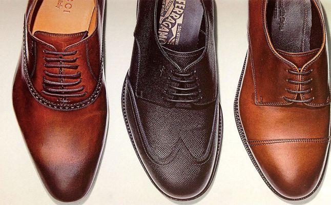 صور جزم رجالي , اجمل واشيك تصاميم للحذاءالرجالى