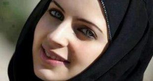صوره صور بنات جميلات محجبات , الحجاب يظهر جمال المراءة