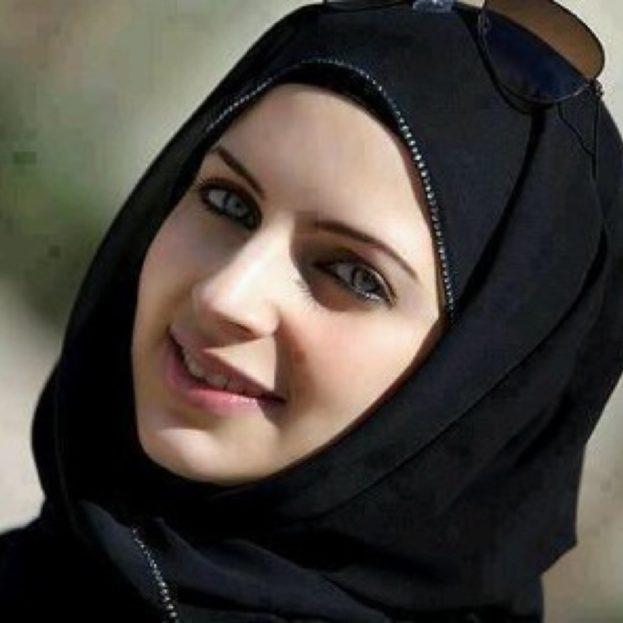 صور بنات جميلات محجبات الحجاب يظهر جمال المراءة احلا كلام