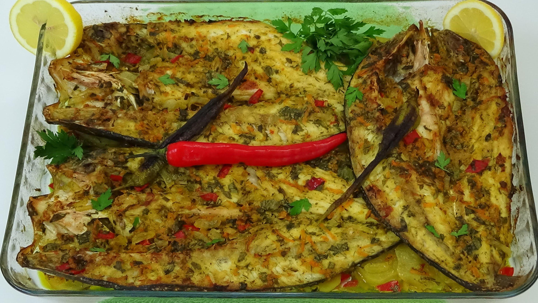 صورة طريقة عمل السمك السنجارى , ماهى طريقه عمل السمك السنجاري