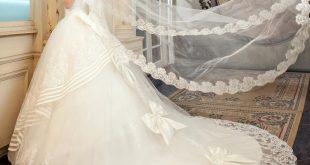 صور اجمل فستان في العالم , افخم و اجمل فستان فى العالم
