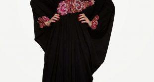 صورة عباية مغربية , اشيك عباية مغربية